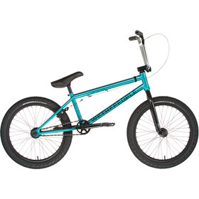 wethepeople Crysis, midnight green